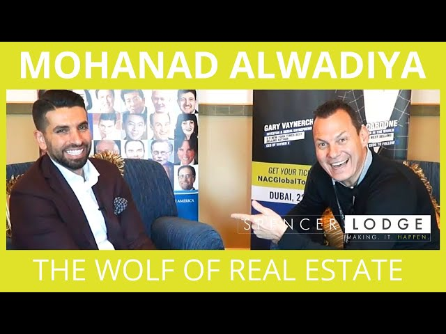 Mohanad Alwadiya - The Truth About Real Estate In The UAE