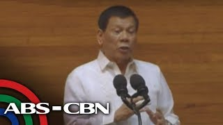 Duterte attacks De Lima in SONA: Is she credible, moral? thumbnail