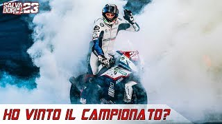 HO VINTO IL CAMPIONATO? - LIKE A SIR RACE VLOG GP2