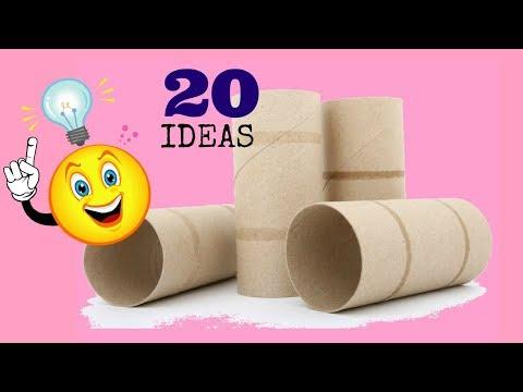 20-ideas-con-rollos-de-papel-higiénico/the-best-out-waste