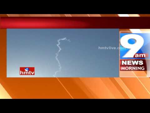 ISRO Another History | India Own Space Shuttle Launched Successfully | HMTV