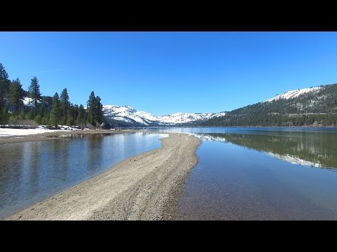 Donner Lake - Squaw Valley - Truckee | Lake Tahoe