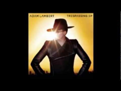 Adam Lambert: Trespassing (vAnity mAchine Remix)