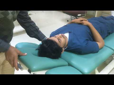 PT in Neurological Disorders : Vestibular disorder