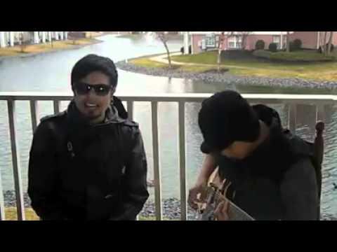 Langit Acoustic - Jamir garcia & Jerry Basco (Slapshock)