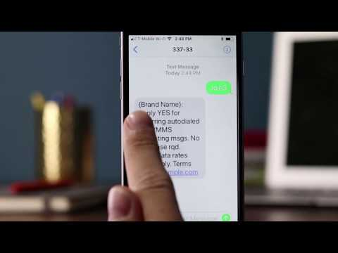 Text Message Marketing TCPA Rules for New Mobile Subscribers