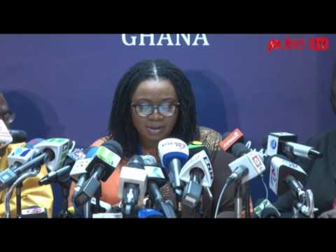 EC Declares Akufo-Addo Winner Of 2016 Election   Pulse Election
