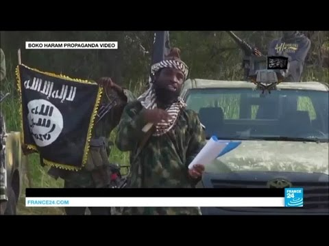 Nigeria: Army says Boko Haram's leader Shekau killed in an air raid