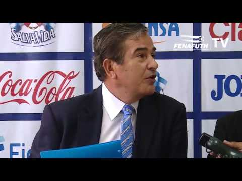 Carlo Costly Se Une A La Fuerza Futbolistica de Jorge Luis Pinto.