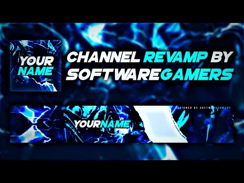 Free Sick YouTube Channel Banner and Logo V12! from YouTube · Duration:  1 minutes 25 seconds