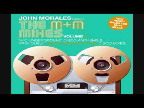 John Morales M & M Mixes Various Artist
