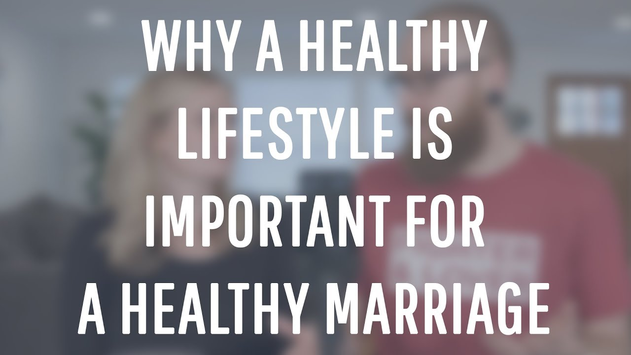 Why A Healthy Lifestyle Is Important For A Healthy
