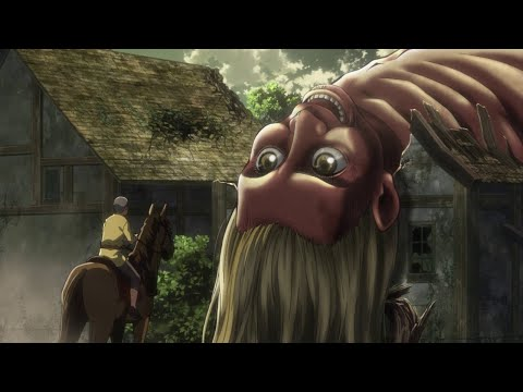 Attack on Titan: Roar of Awakening Movie Trailer