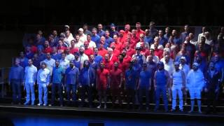 Eurovision Extravaganza - London Gay Men's Chorus