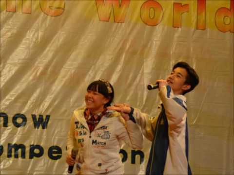 Canada Chengdu Shi Shi Secondary School--2016 Canadian international school video contest