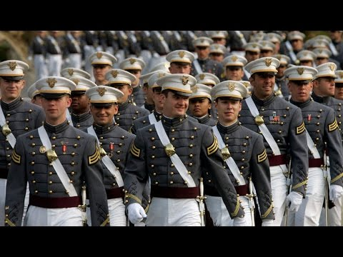 The U.S. Military Academy at West Point (USMA) (documentary)