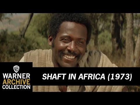 Shaft In Africa HD Clip