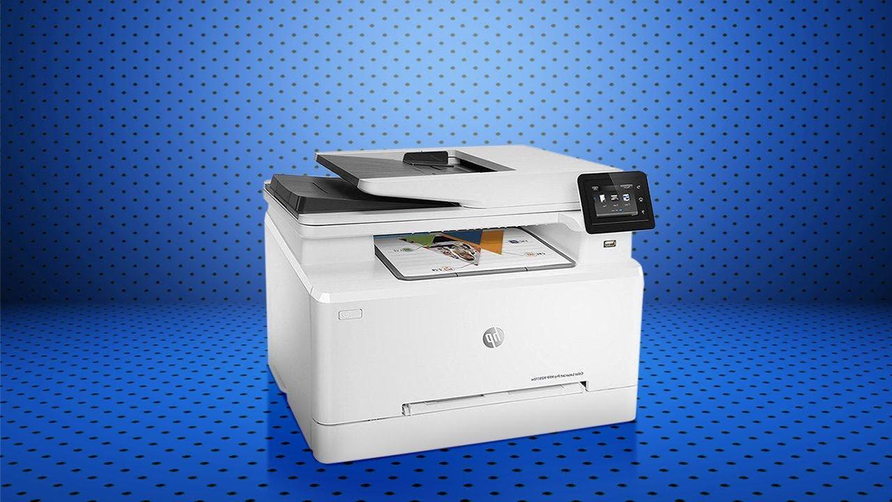 5 Best Laser Printers In 2020 Youtube
