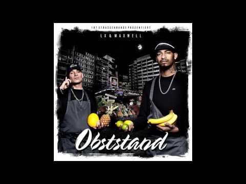 Lx & Maxwell - Obststand   Full Album kostenlos Download   [MP3]
