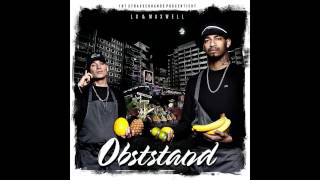 Lx & Maxwell - Obststand | Full Album kostenlos Download | [MP3]