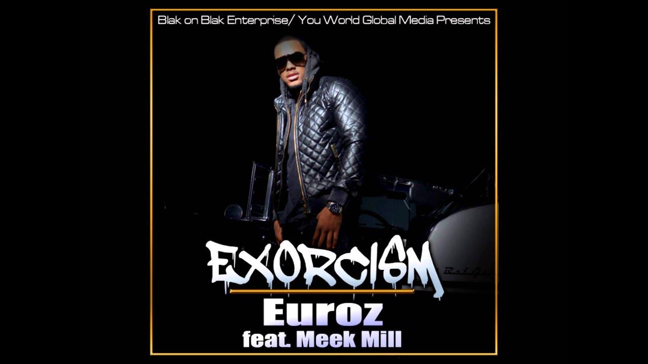 Euroz Feat Meek Mill - Exorcism (Acapella Dirty) | 79 BPM