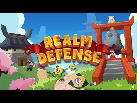 Realm Defense: Epic Tower Defense Strategy Game - Apps on Google Play