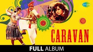 Caravan | Full Album Jukebox | Asha Parekh | Jeetendra | Aruna Irani