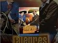 Los Alegres Aguilares - Película Completa