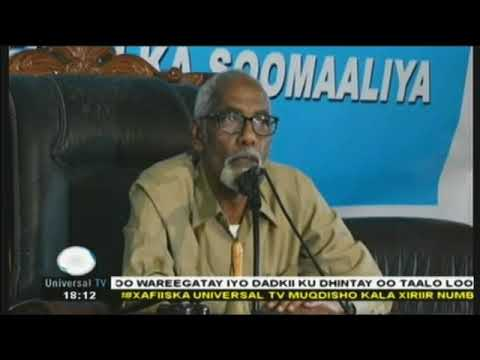 wararka universal tv 15 07 2017