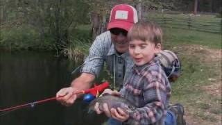 Trout Unlimited: On the Rise 2011 - Episode 12 - Kid