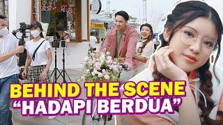 TIARA ANDINI - HADAPI BERDUA [BEHIND THE SCENE]