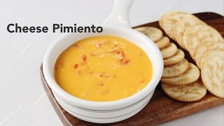 Cheese Pimiento Recipe | Yummy Ph