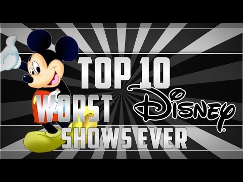 Top 10 Worst Disney Movies Of All Time
