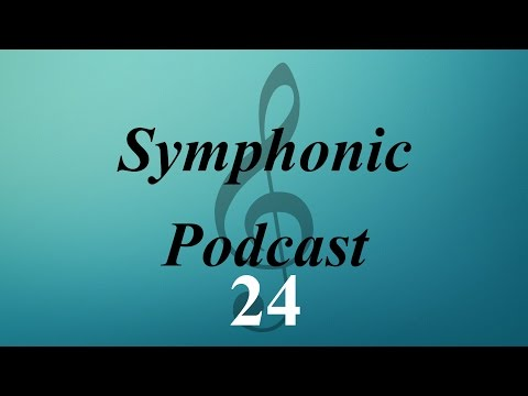 Symphonic Podcast - Episode 24: Sergei Prokofiev - Symphony No. 1