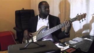 Mpho Regalo - Ndi dovhe ndi vhone Bass Cover