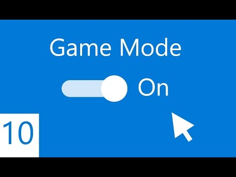 how-to-turn-on-game-mode-on-windows-10│creators-update