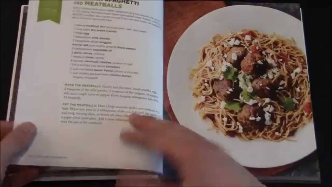 How to cook food network chopped cookbook page by page review youtube how to cook food network chopped cookbook page by page review forumfinder Image collections