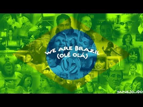 Brazilian All Stars - We Are Brazil (Olá Olé)