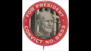 Bernie Sanders - Eugene Debs Documentary - 1979