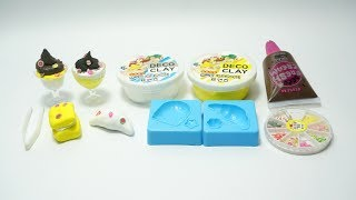 DIY Clay Ice Cream Cup Maho