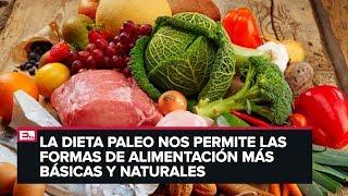 Periférica dieta paleo neuropatía