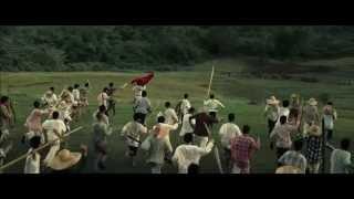 Bonifacio: Ang Unang Pangulo Official Full Trailer