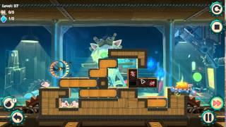 MouseCraft - Level 37