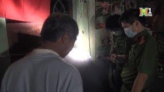 Hung thủ giết hại dã man người phụ nữ một mình tại Quảng Ngãi | Tin nóng | Nhật ký 141