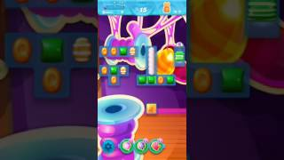 Candy crush soda saga level 1106(NO BOOSTER)