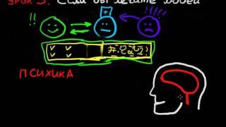 Психосоматика   Взламываем коды болезней - Урок 3.Если вы лечите людей