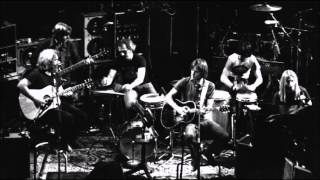 Grateful Dead- Oh Babe It Ain