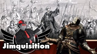 Not Responsible (The Jimquisition)