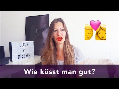 Wie küsst man gut? Meine Tipps 😘 - YouTube