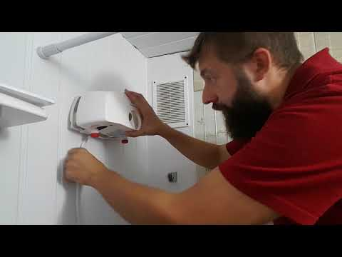 Проточный водонагреватель Electrolux Smartfix 2.0